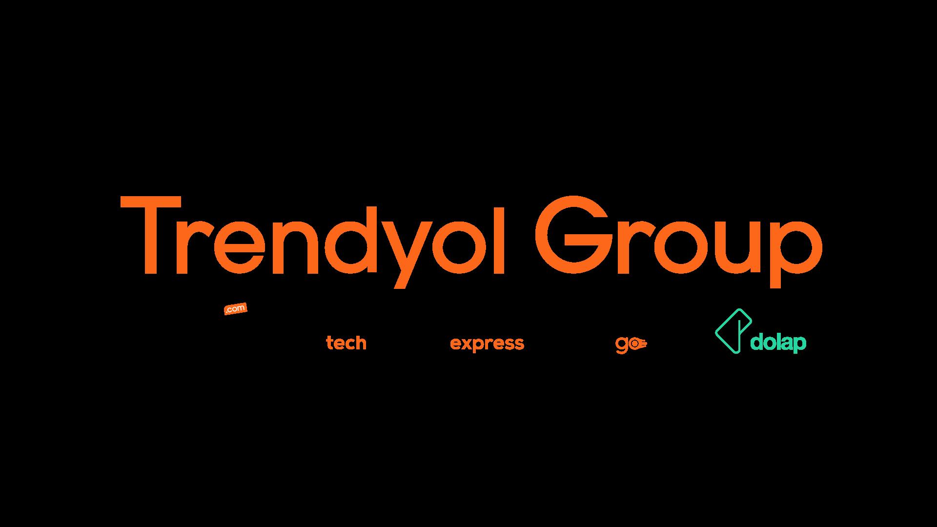 Trendyol Group logo
