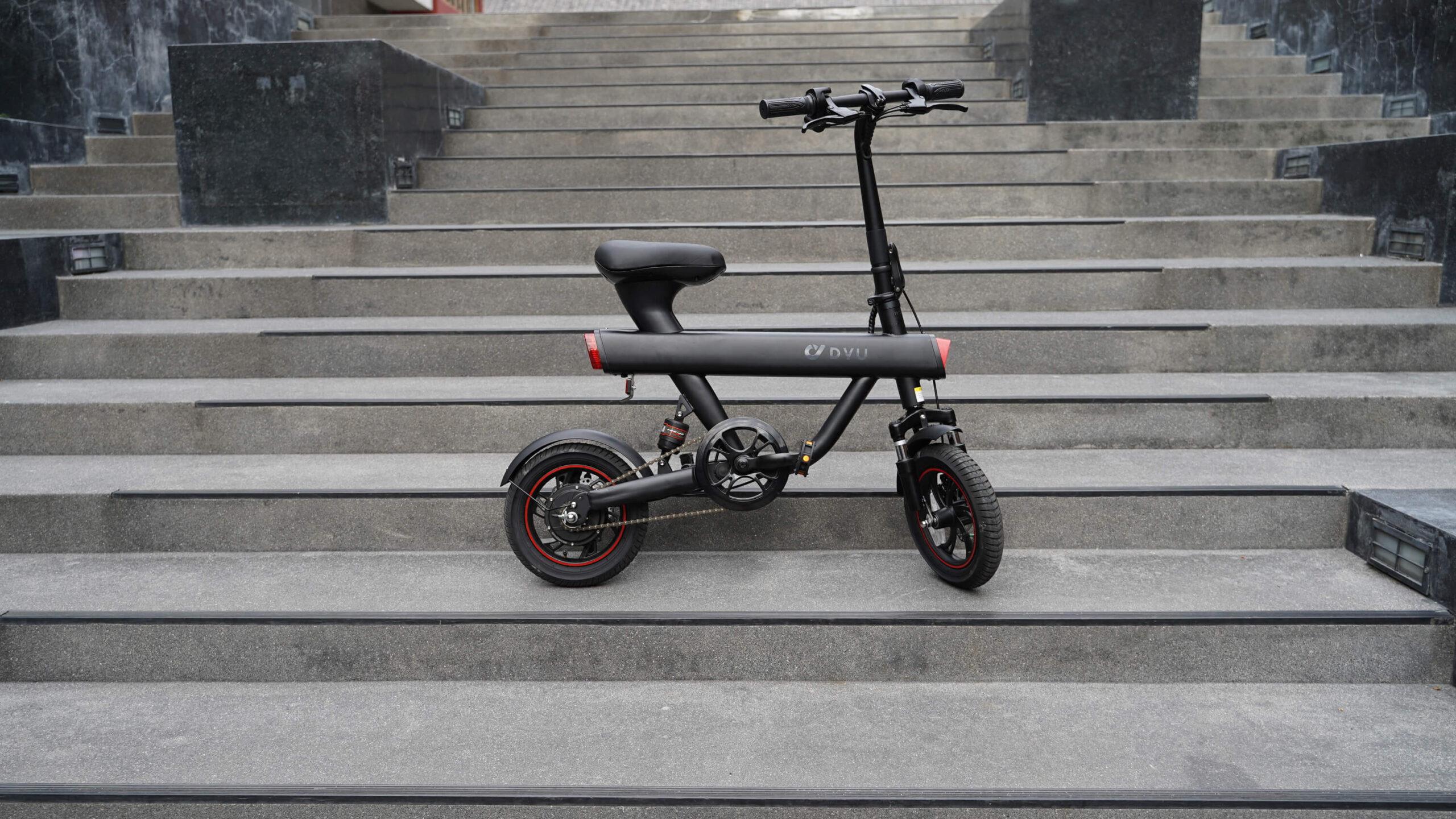 จักรยานไฟฟ้าV1-Lifestyle01
