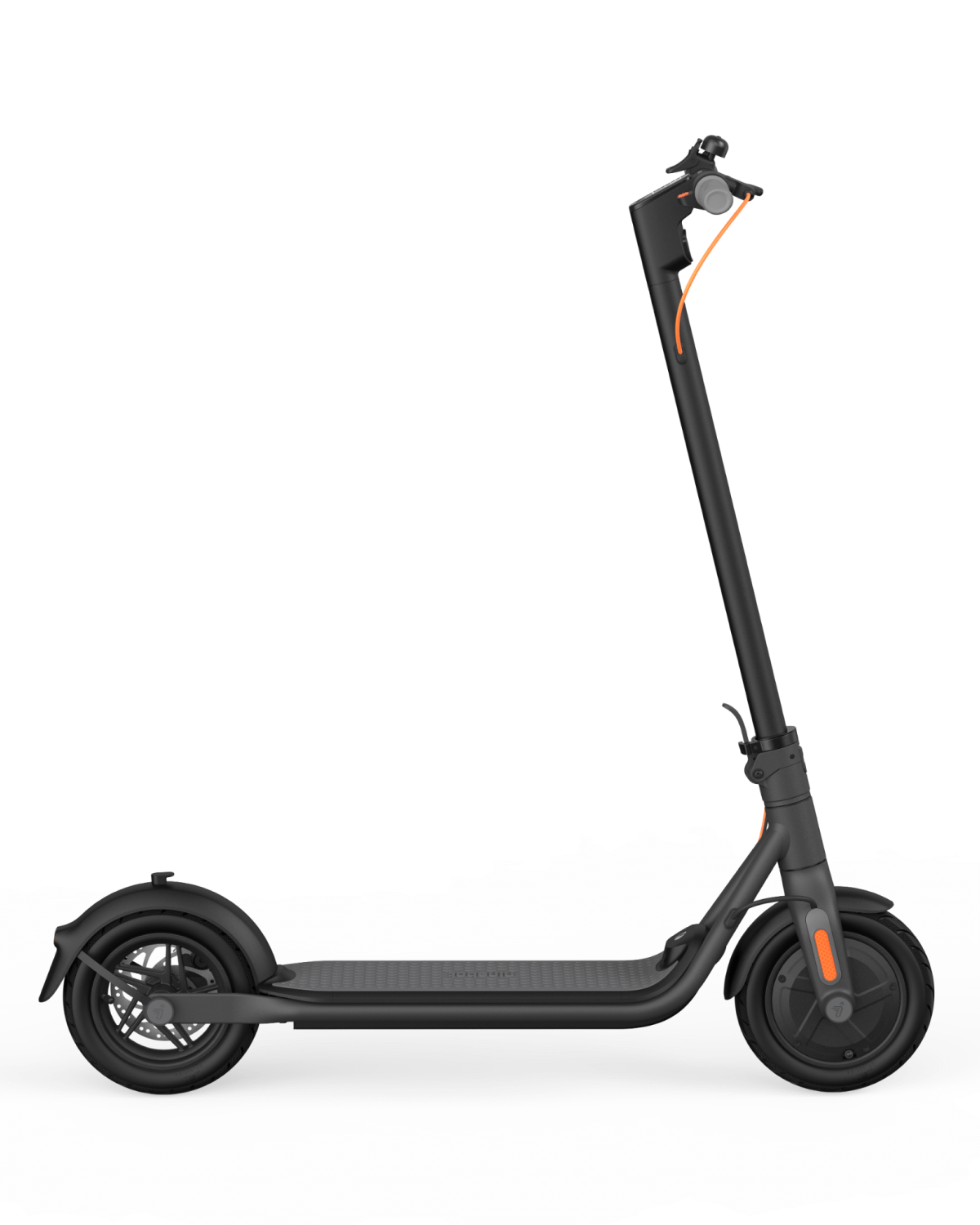 Ninebot F30 scooter riding experience