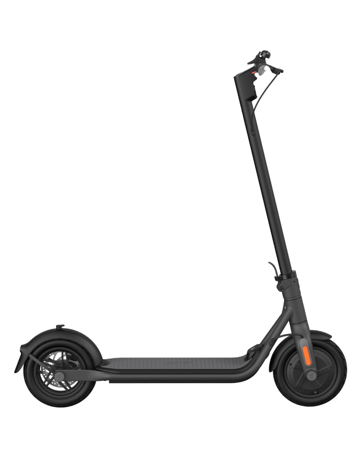 Ninebot F20A scooter riding experience