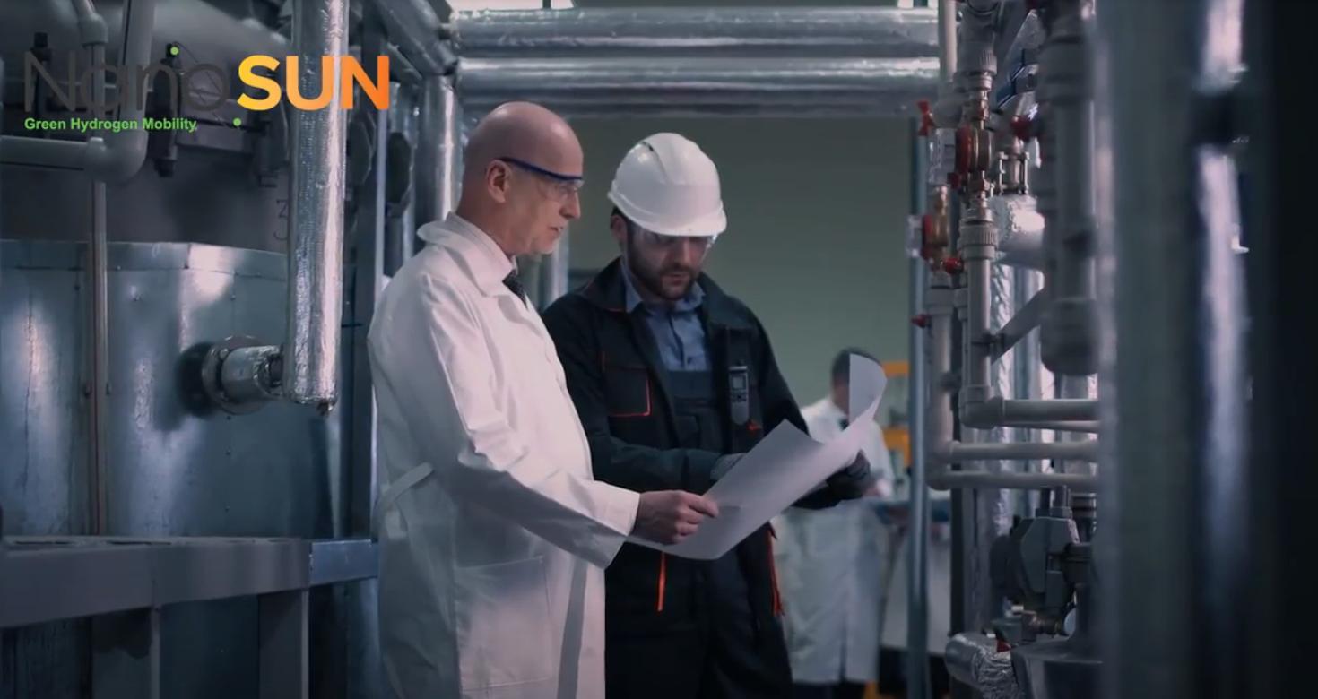 NanoSUN Engineers