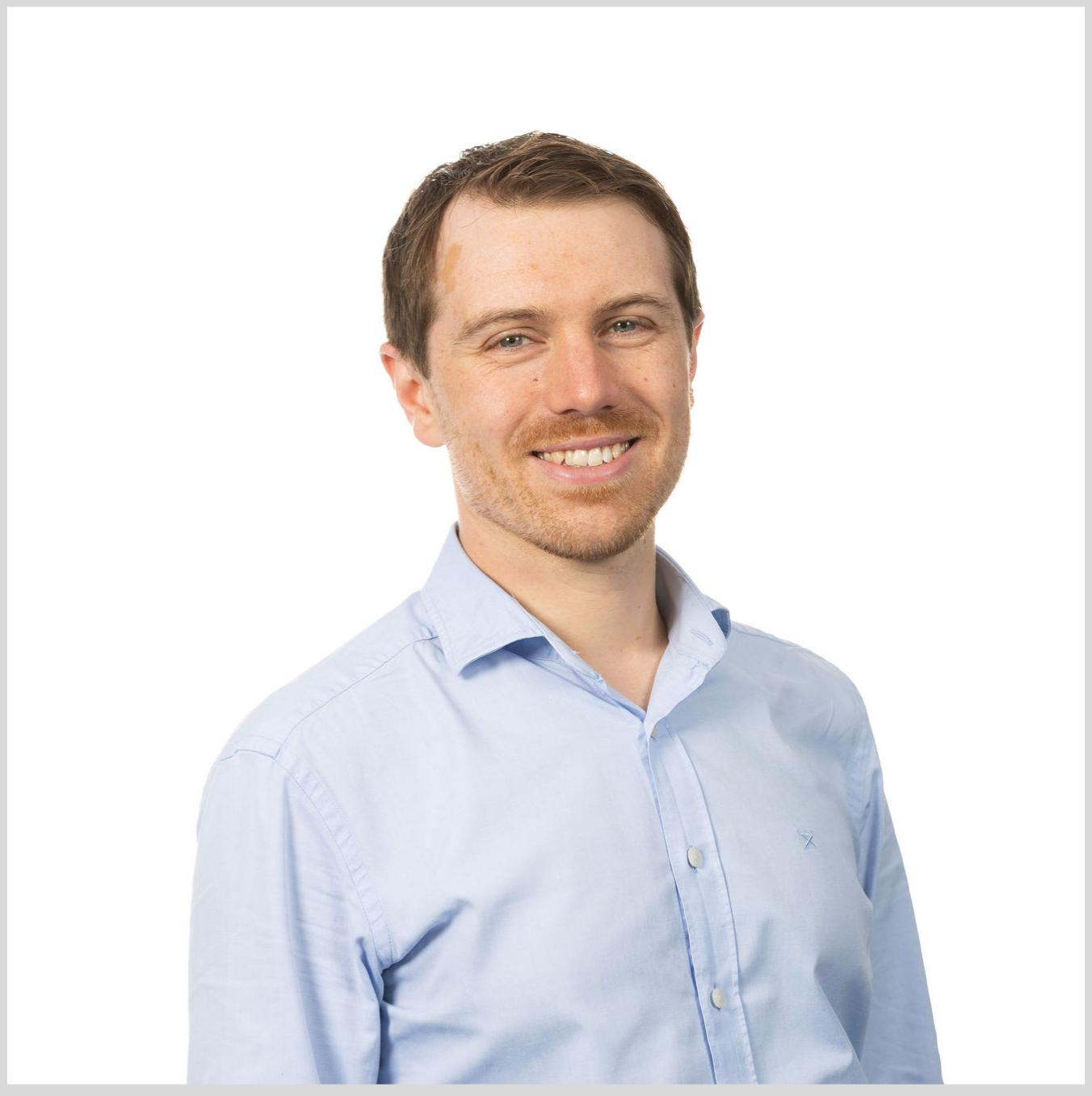 Joe Hacker - NanoSUN Engineer