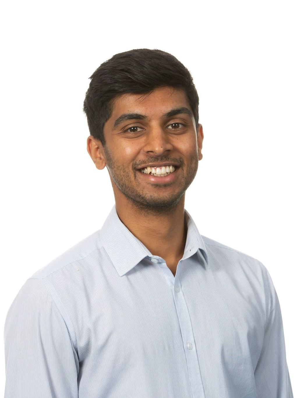 Jishnu Battacharya - NanoSUN Field Applications Engineer