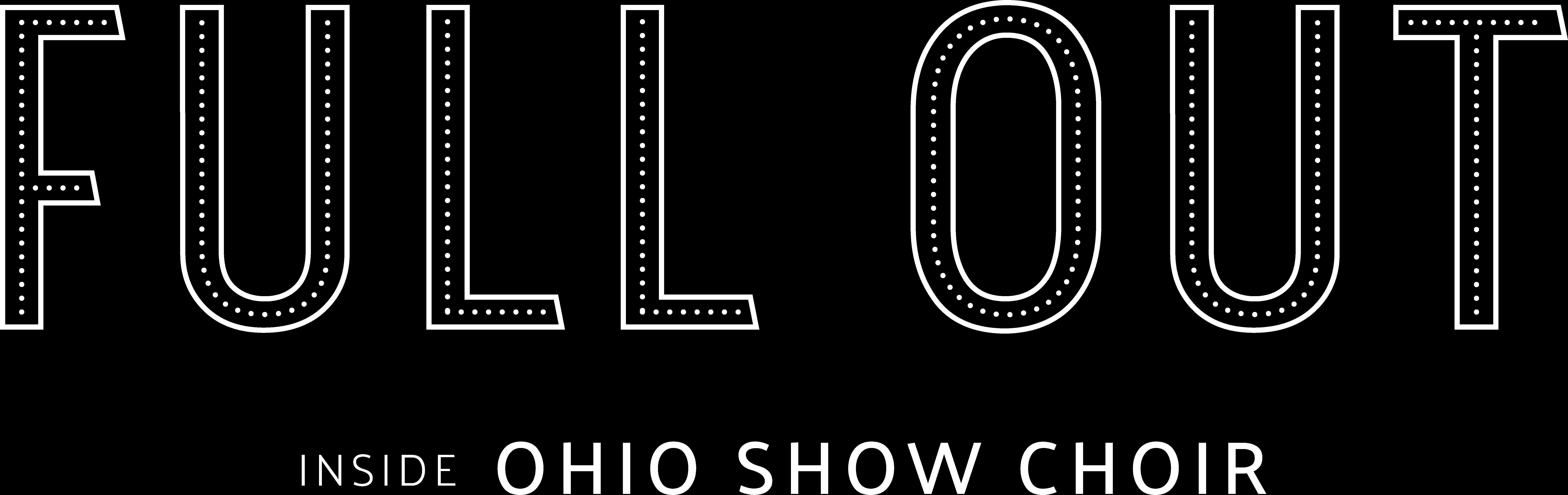 Full Out logo