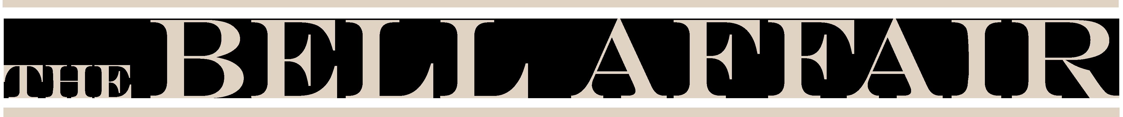 The Bell Affair Logo