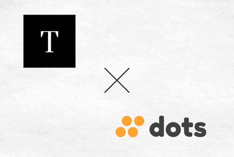 Thryft x Dots