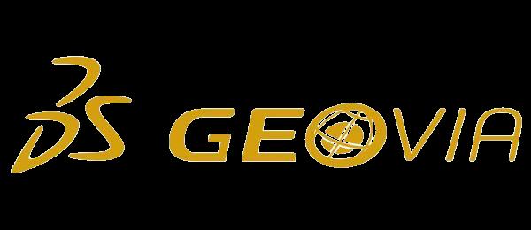 Bs Geovia logo