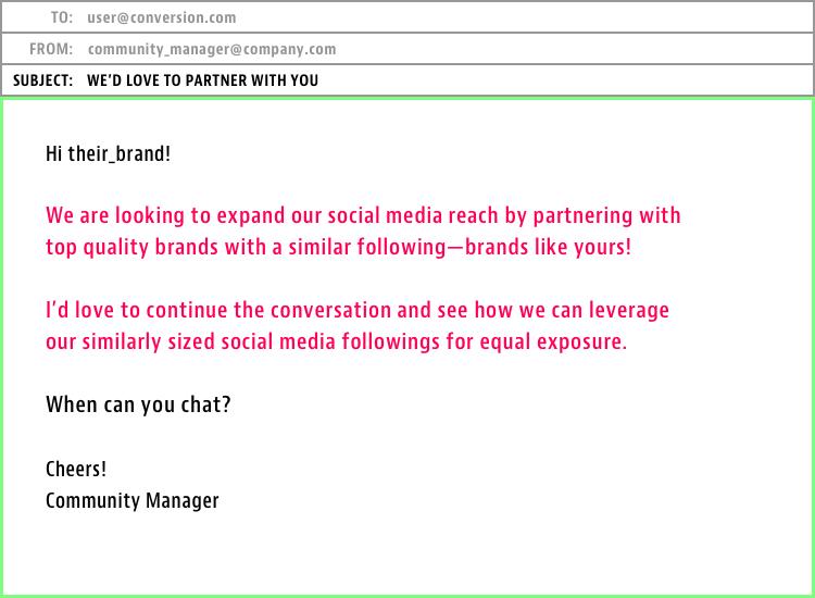social share exchange
