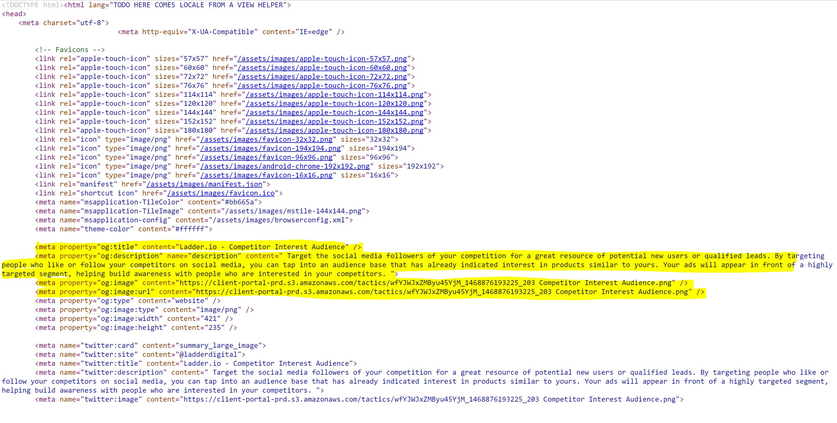 site code