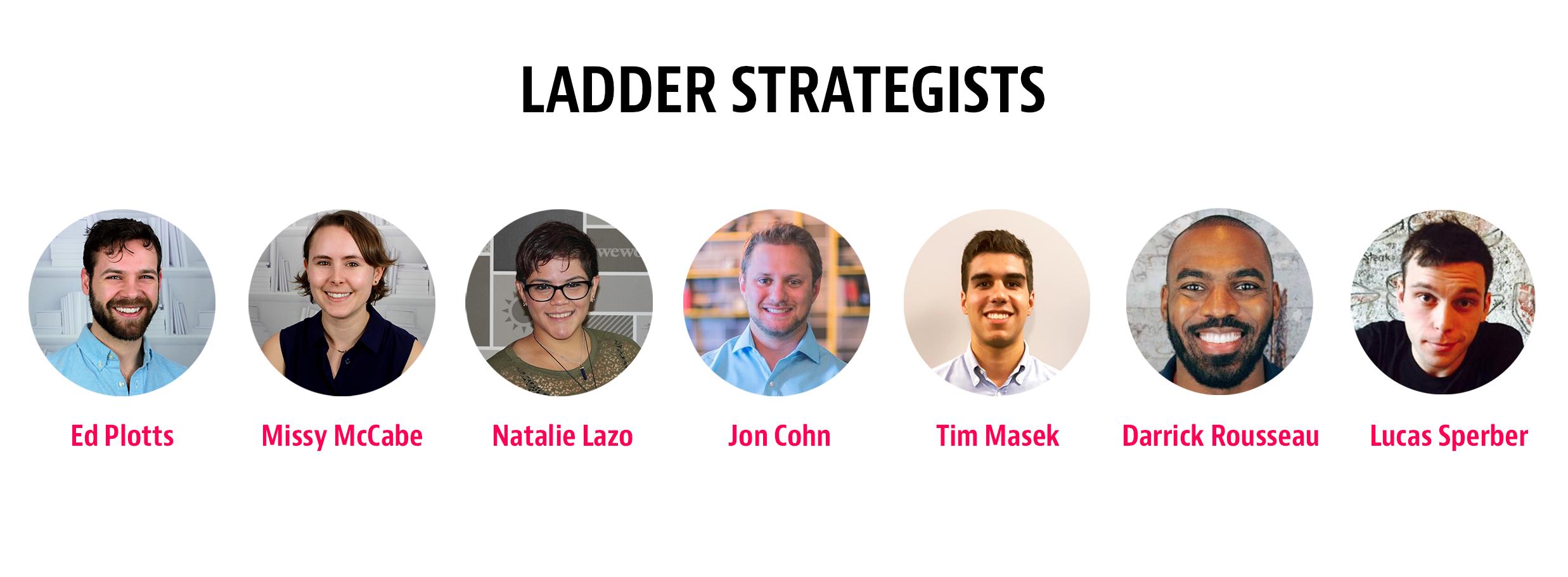 ladder strategists