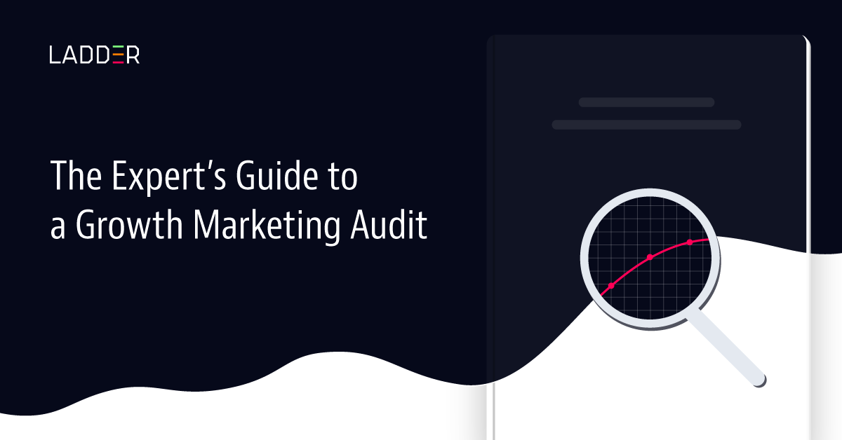 growth marketing audit guide