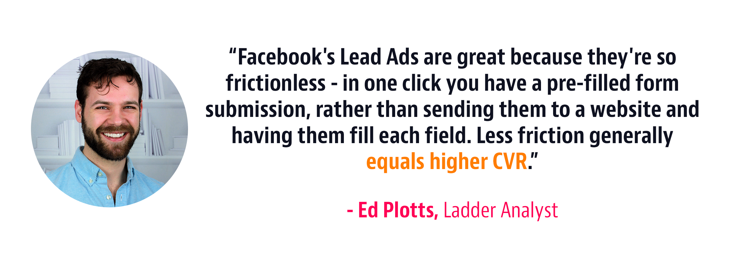 facebook lead capture strategy