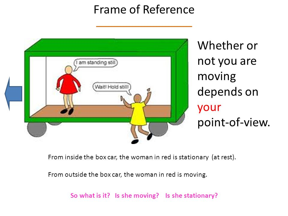 Applying a New Frame of Reference in Business Negotiations