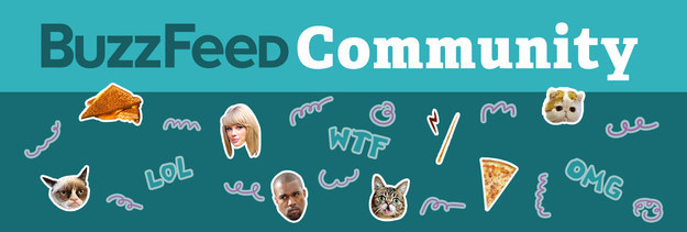 Distribute Content on BuzzFeed Community