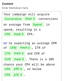 automated marketing status you can send your boss monte carlo simulation