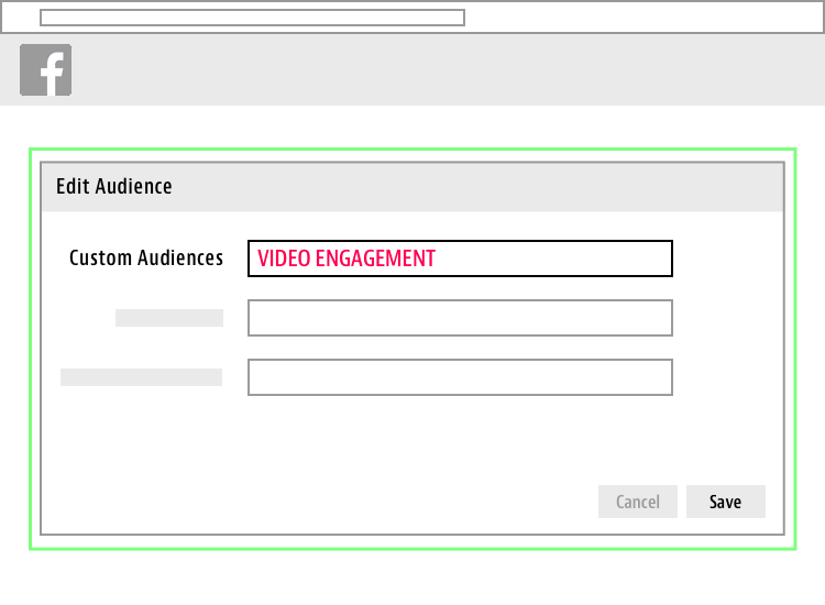 Retargeting Ads to Video Viewers
