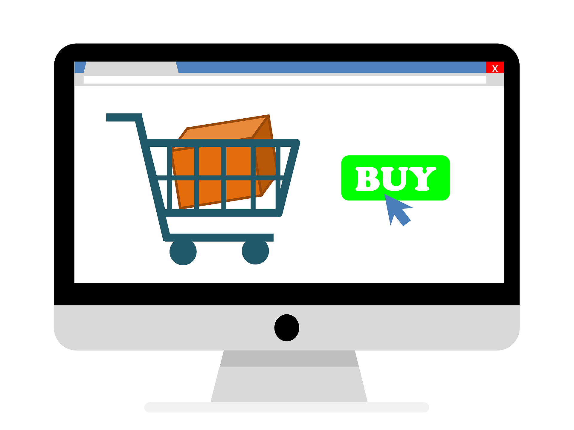 Purchase Anxiety - Ecommerce