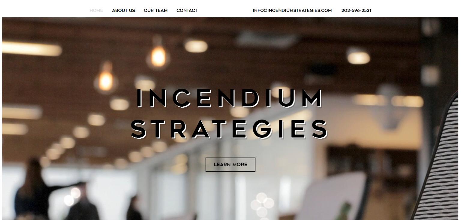 incendium strategies