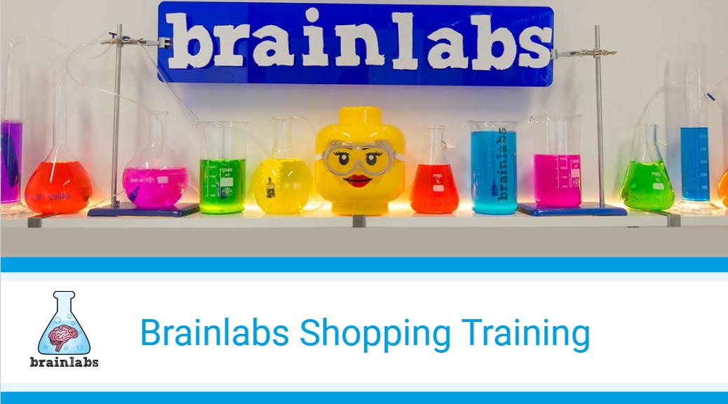 brainlabs google shopping