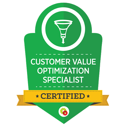 Customer Value Optimization Digital Certificate