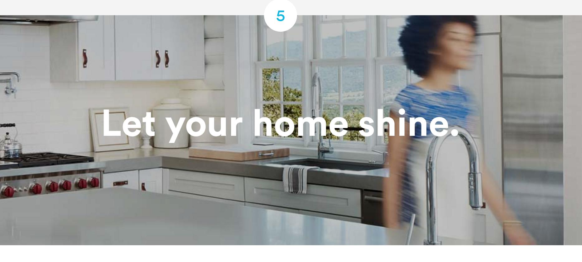 handy clean home