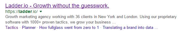 ladder google search