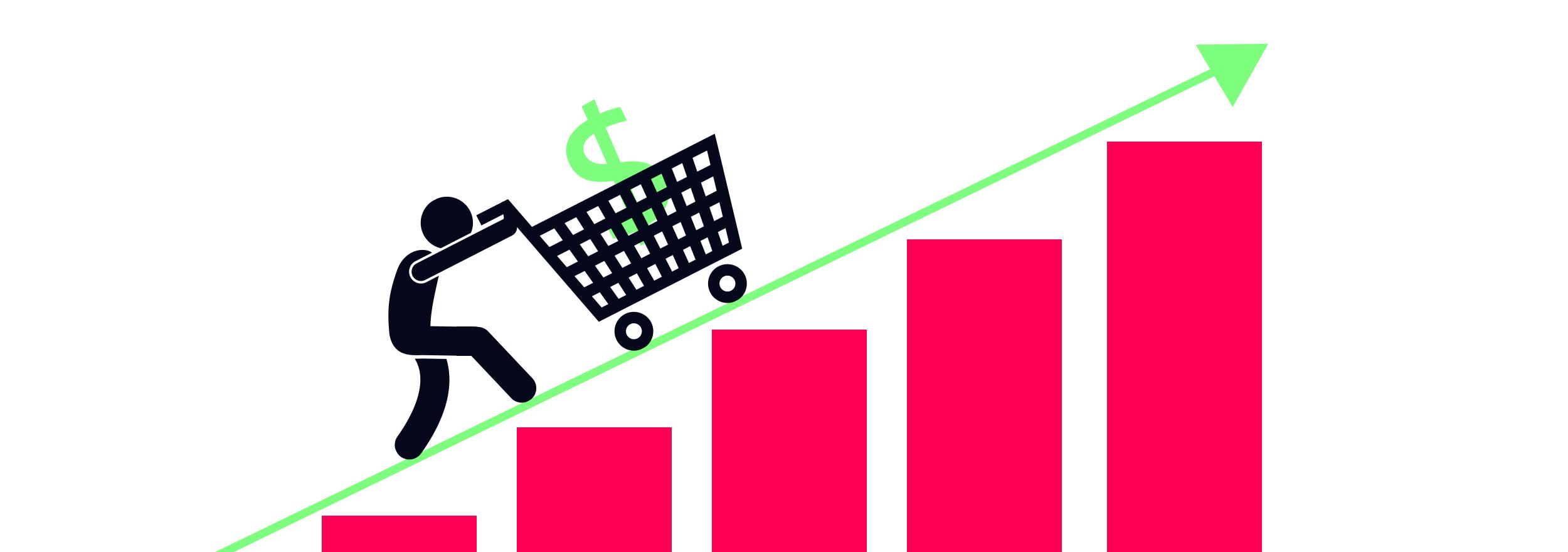 7 More Revenue-Driving eCommerce Growth Tactics
