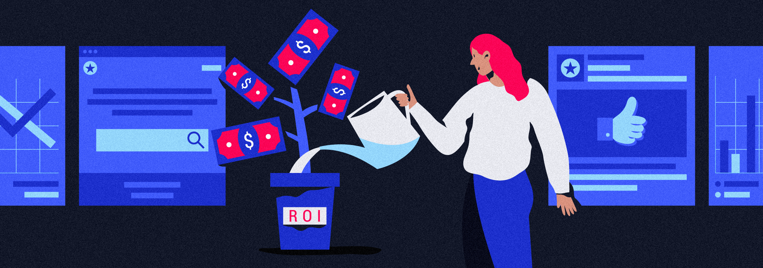8 advanced remarketing strategies to triple your ROI
