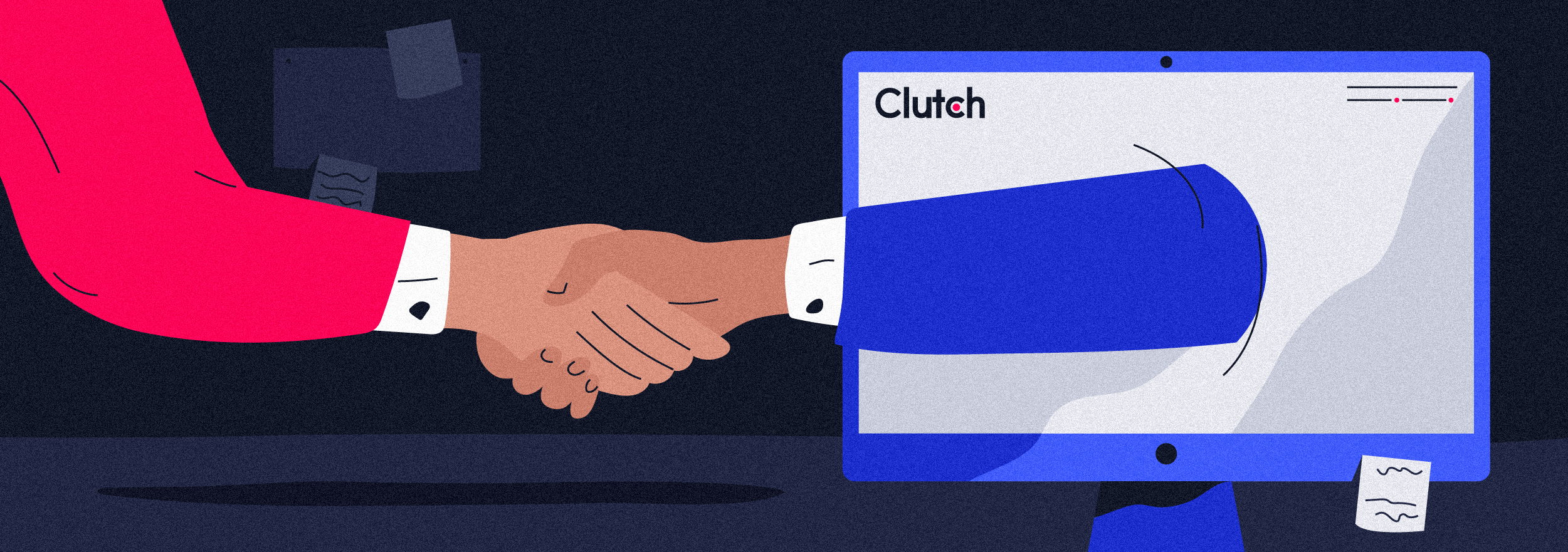 Clutch.co: make the best business buying decisions ever