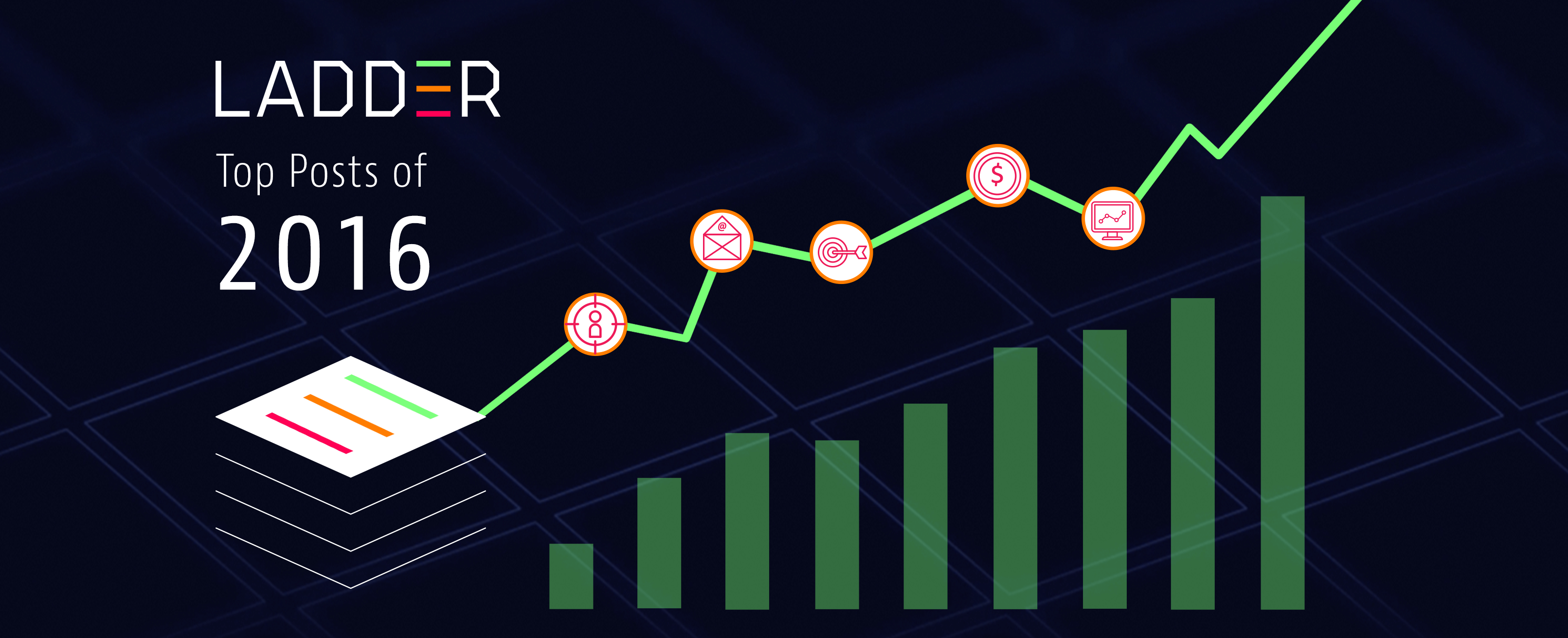 2016 in Review: Ladder's Top Growth Posts of the Year