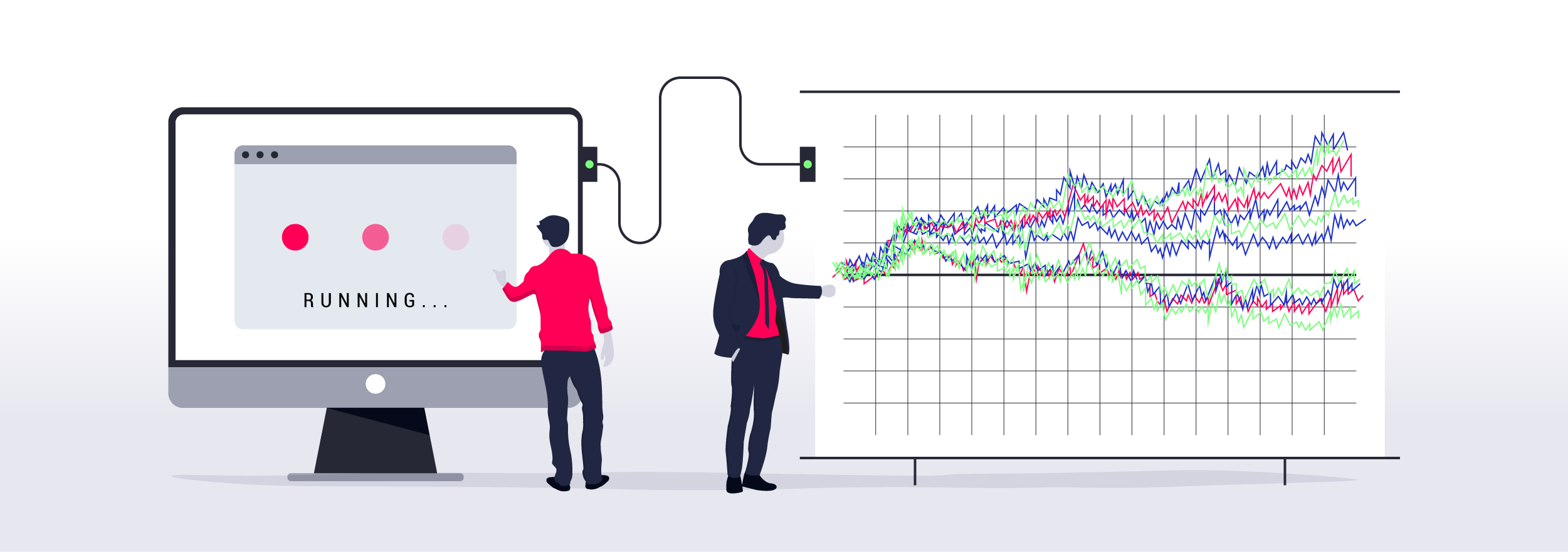 Plan for Growth with the Monte-Carlo Simulation [No Code Solution]