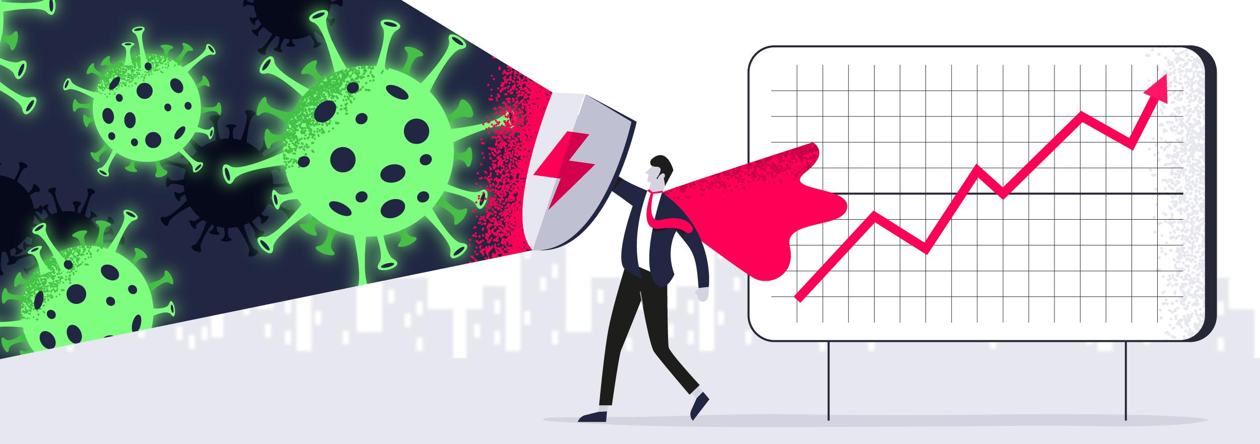 Coronavirus Marketing Strategy – 18 tactics to help you adapt