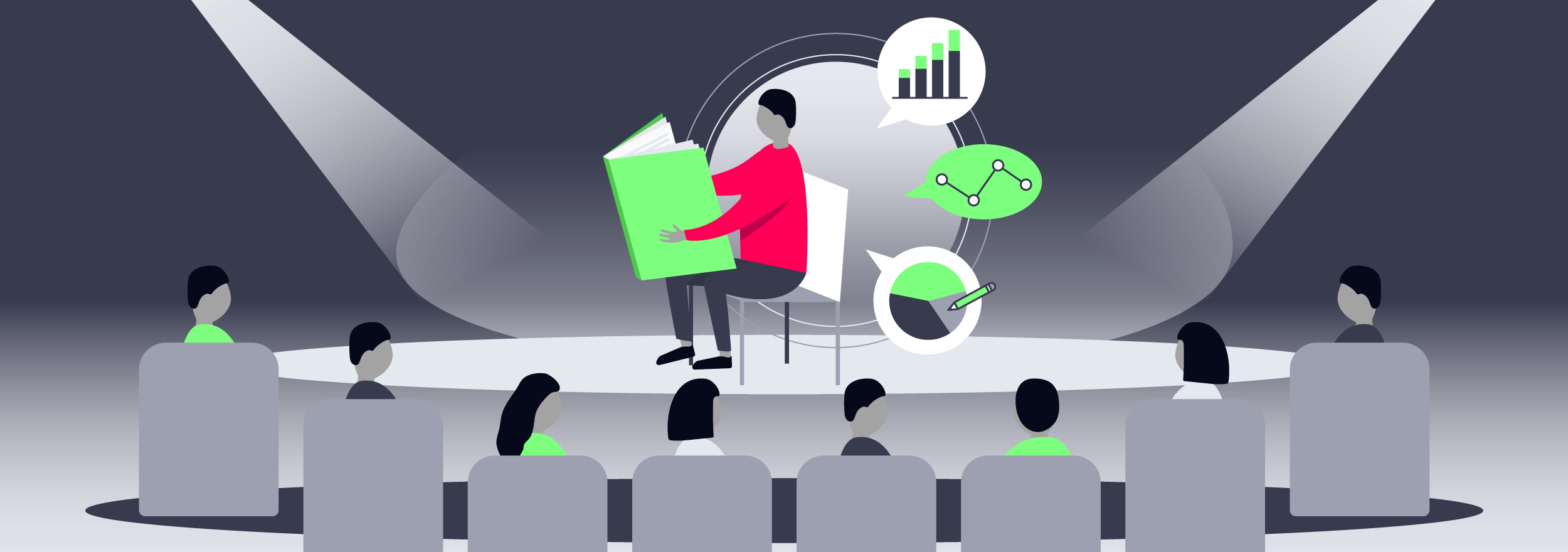 Data Storytelling:  Best Practices and Visualization Tips To Create Remarkable Reports