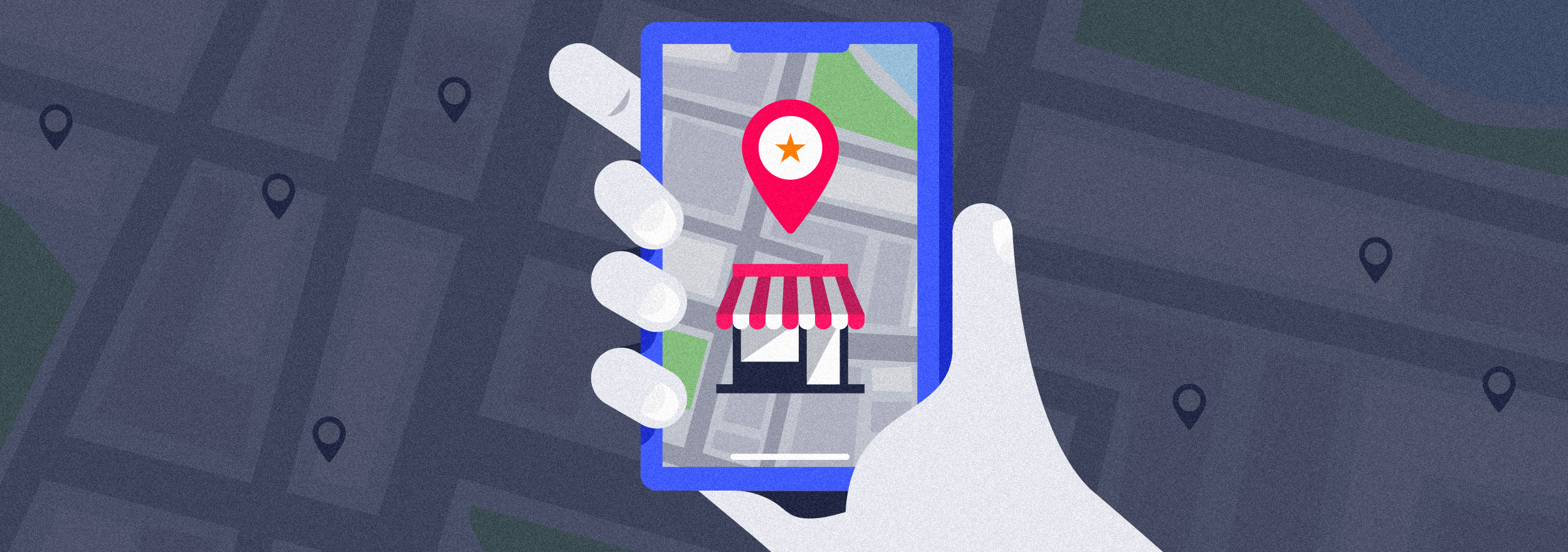 Hyperlocal Marketing: What You Need to Know