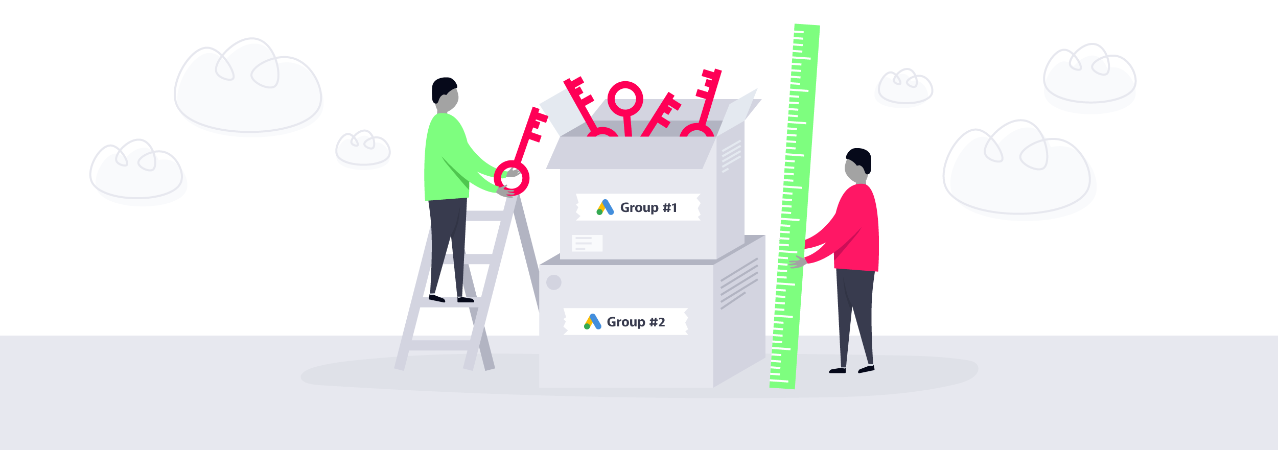 An Expert's Thoughts On How To Scale 'Single Keyword Ad Groups' (SKAGs)