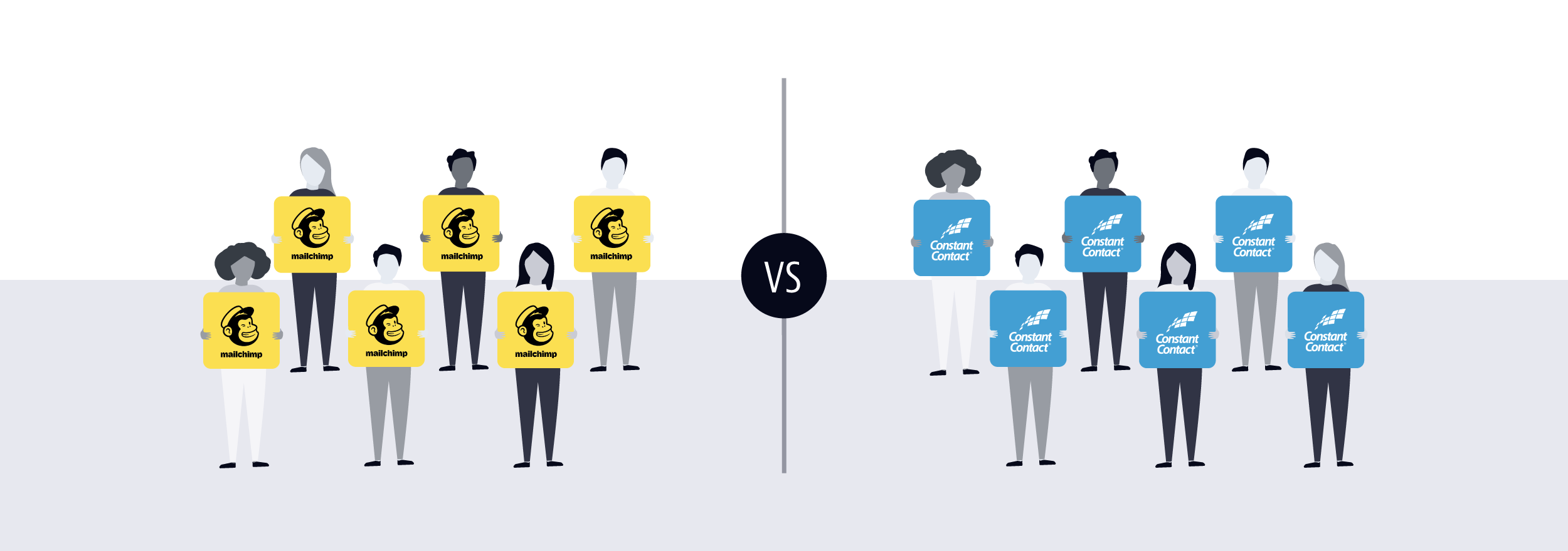 Constant Contact vs MailChimp: Which One is Best For Your Business?