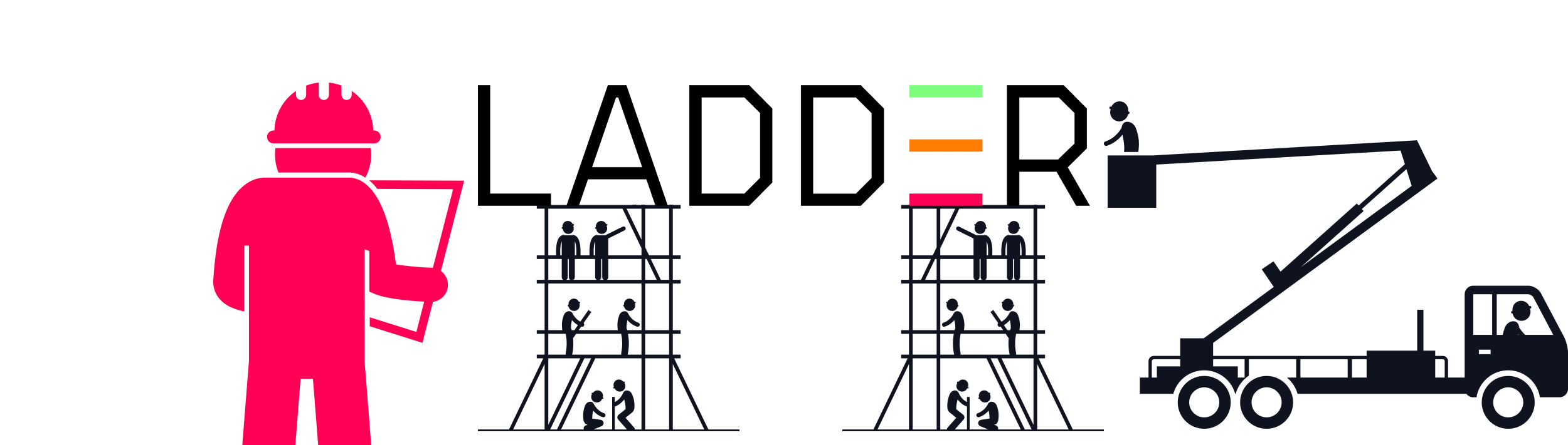 How I Built Ladder's Brand Identity From the Ground Up