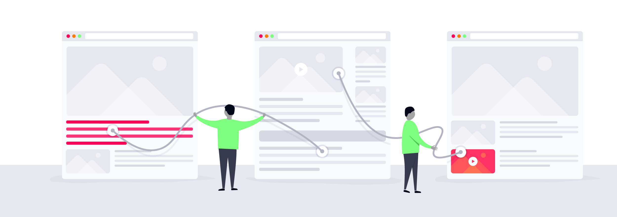 3 Strategic Link Building Tips For SEO Success In 2019