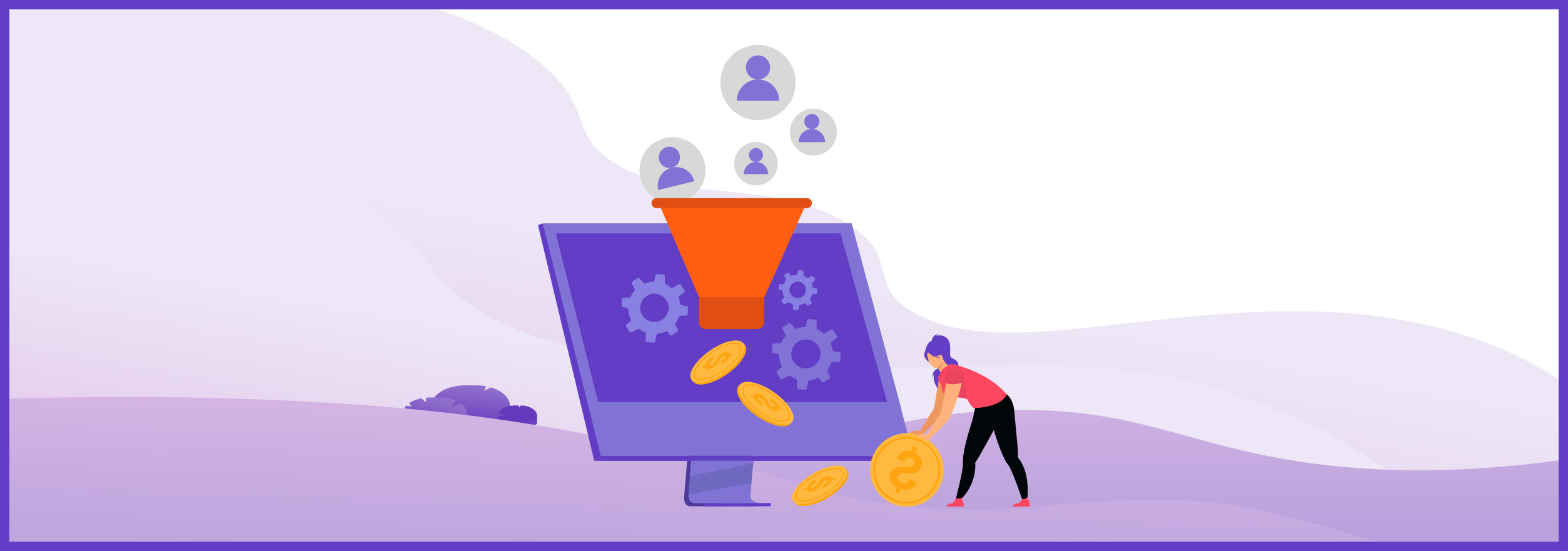Full funnel marketing: What it is and how to use it