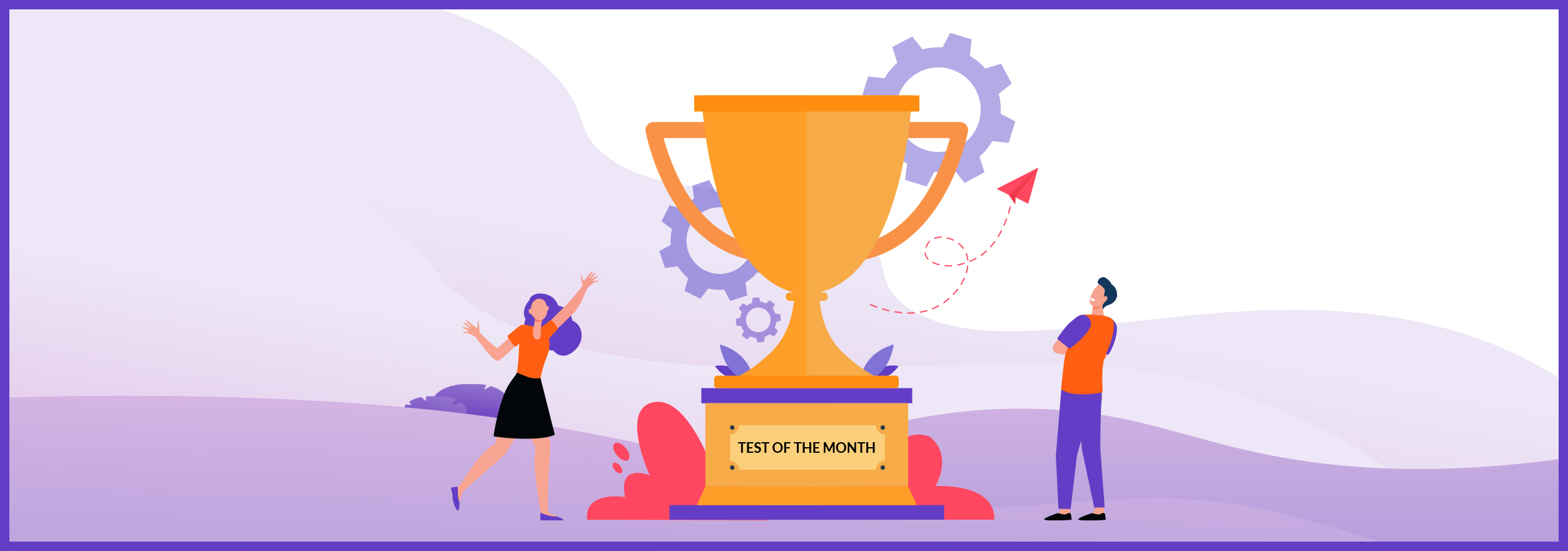 Test of the Month: Some Of The Best Growth Tactics We Launched In July