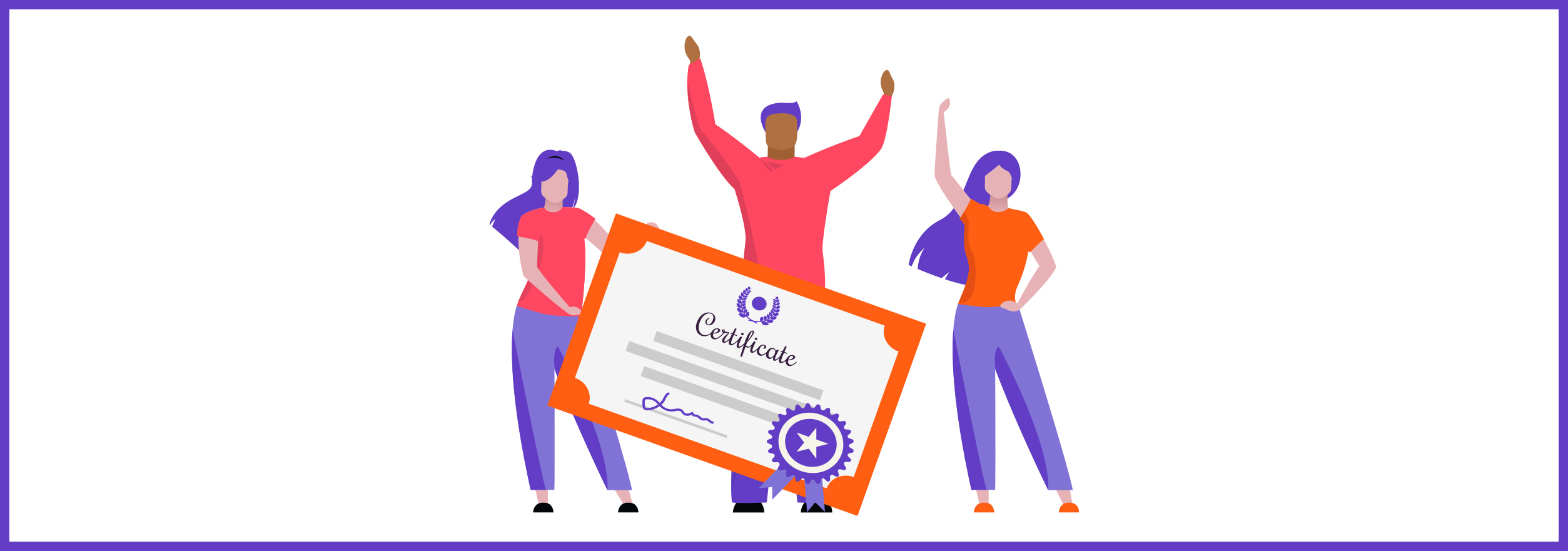 15 Marketing Certifications That Can Land You a Job at Ladder in 2021
