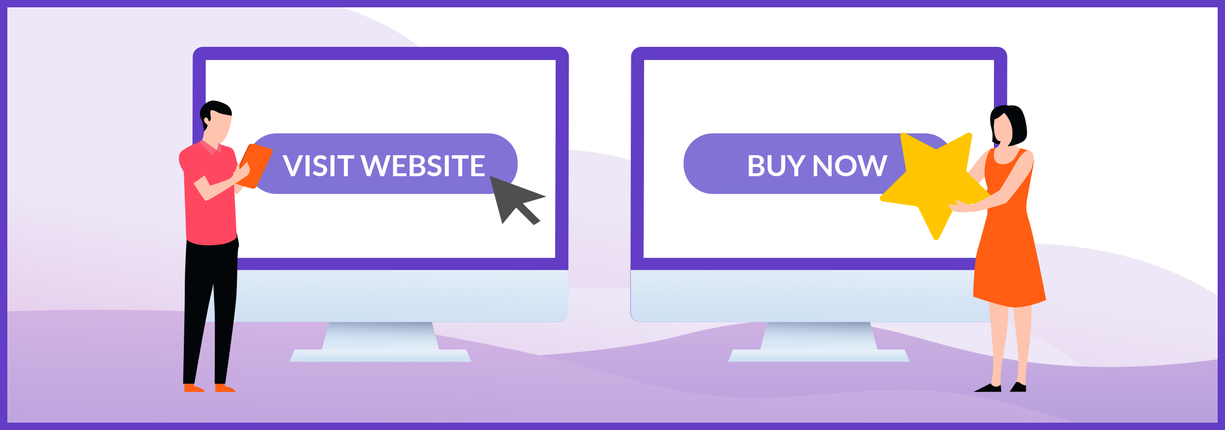 Conversion Rate vs. Click-Through Rate: What's The Difference?