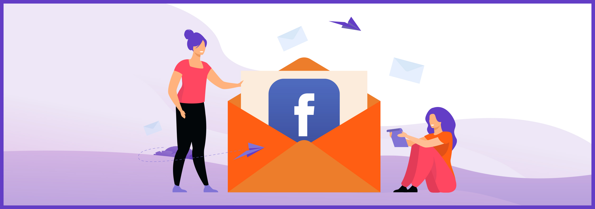 Here's How We Drove Newsletter Growth Using Facebook Lead Ads