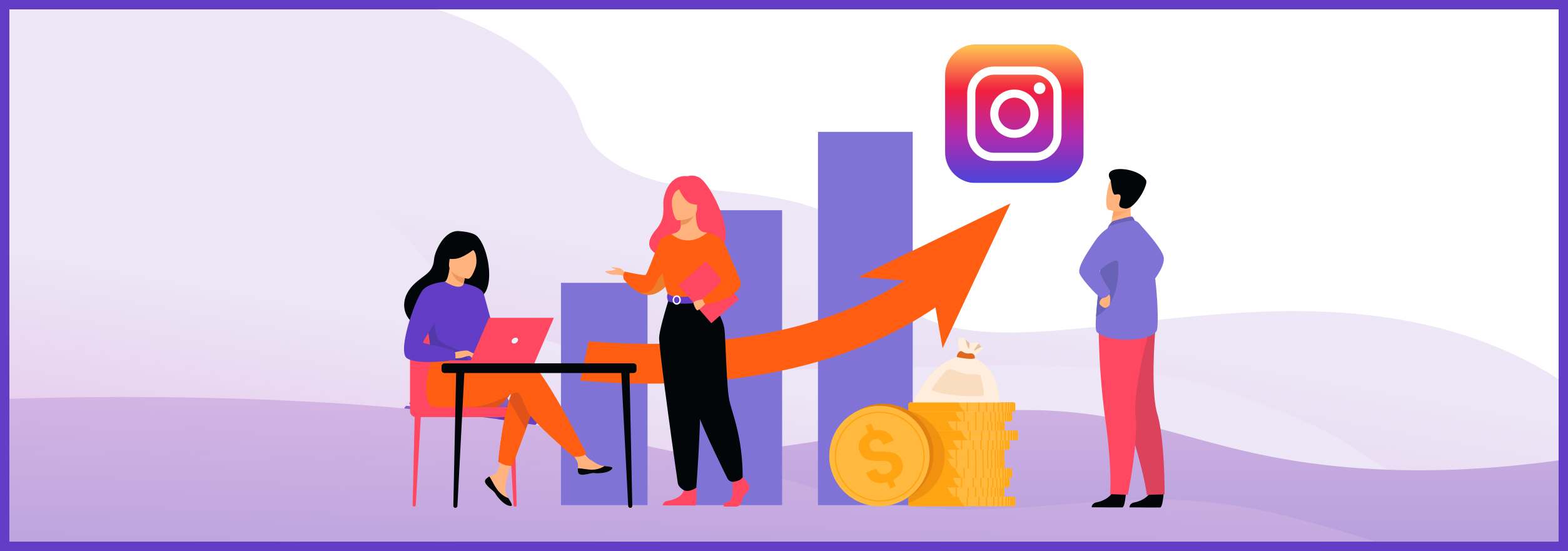Instagram Growth Hacks: Build Your Brand Organically