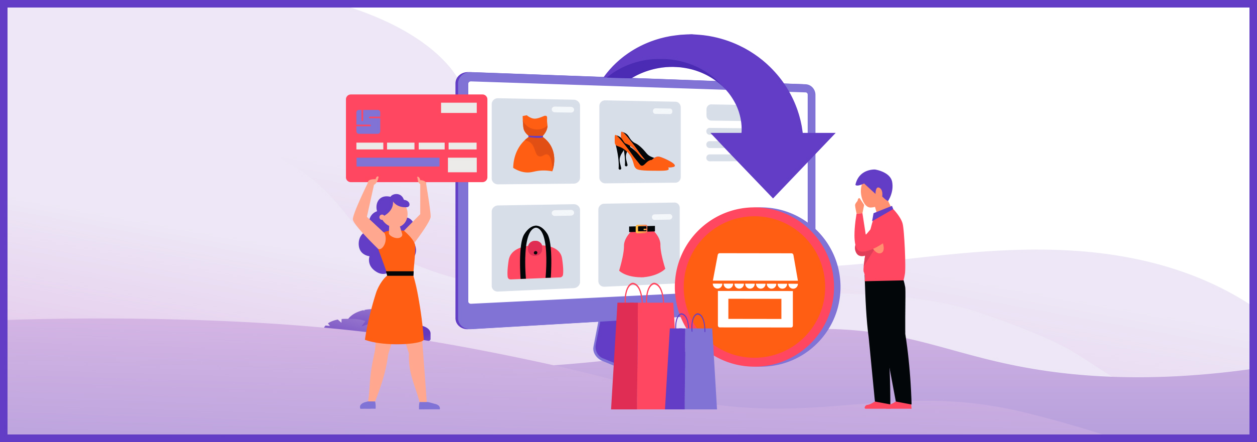 """The """"Omnichannel"""" Approach: What It Is and How It Benefits Retailers"""