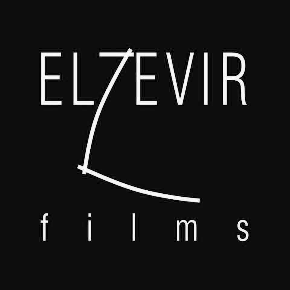 Elzevir films logo