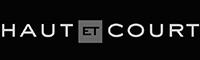 Haut et court logo