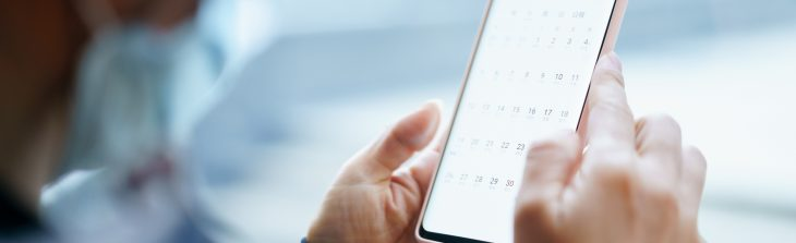 5 keys to build your mobile app