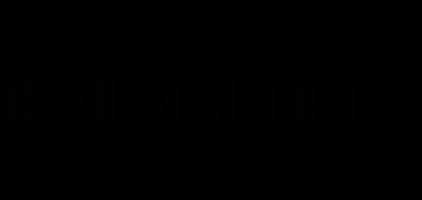 Logo Multiply