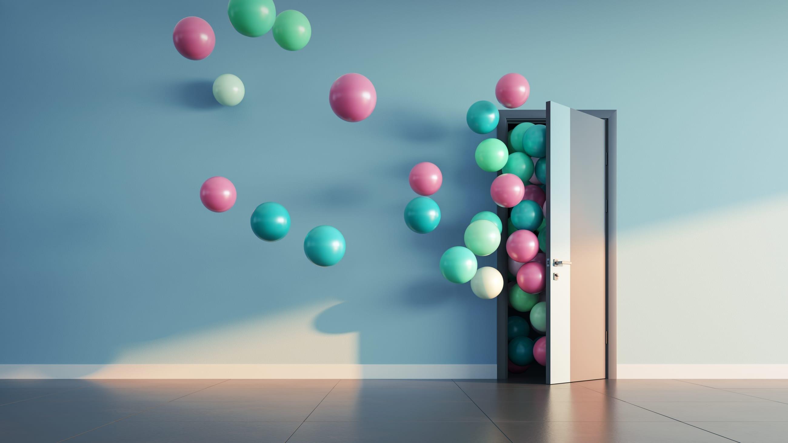 ergonode-balloons